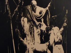 El Herrero y la Muerte
